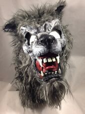 California Costumes Big Bad Wolf Werewolf Full Moon Kids Child Large Costume