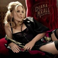 Glad Rag Doll by Diana Krall (Vinyl, Sep-2012, 2 Discs, Verve)