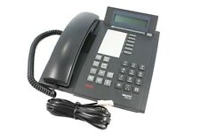Ascom Office 30 Black Desk Telephone with Warranty inc VAT & FREE DELIVERY