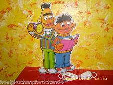Ernie und Bert - Sesamstrasse -  Wandlampe - Kinderlampe - Lampe - Leuchte