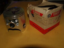 NOS Yamaha Piston O/S 0.25 1974-1976 DT175 1975-1976 TY175 443-11635-03-00