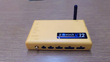 ZONAR GSM Tracker Module, Model K12, Item #10047, Single/One Unit