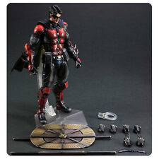 "Play Arts Kai ~ Batman Arkham Origins ~ No.3 ROBIN ~ 10.5""  Action Figure ~ 75th"