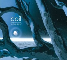 COIL Musick To Play In The Dark vol.2  CD