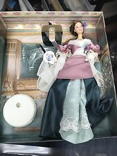 Mademoiselle Isablle Barbie with Original Box