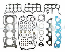 94-97 Honda Accord Acura CL F22B1 Engine COMPLETE Head Gasket Replacement Set