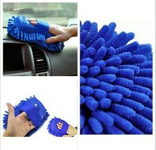 Hot Ultrafine Fiber Chenille Sponge Anthozoan Car Wash Sponge Wash Supplies S
