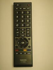 NEW GENUINE TOSHIBA TV REMOTE CT-90336  CT90336  29P1300DG