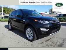 Land Rover : Discovery HSE Lux