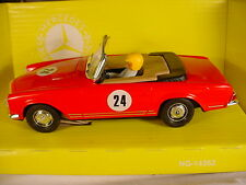 Spanish Scalextric Vintage Mercedes 250sl Sport EXIN 8353 MB