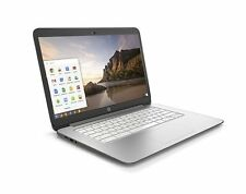 "HP 14"" Chromebook, 2014, NVIDIA Tegra K1,16GB, Chrome OS, Bluetooth, REFURBISHED"