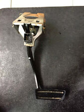 96 97 98 ACURA 3.5RL FOOT BRAKE PEDAL BOX WITH SWITCH 1289