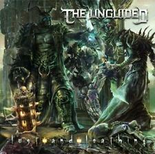The Unguided - Lust and Loathing CD 2016 limited digipack bonus tracks Napalm