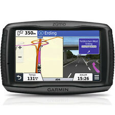 NUOVO Originale Garmin Zumo 590LM Automotive MOTORCYCLE GPS Navigator (010-01232-02)