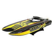Pro Boat Rockstar 48-inch Catamaran Gas Powered: RTR, PRB09003