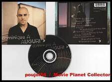 "DOMINIQUE A ""Auguri"" (CD) 2001"