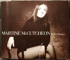 "Martine McCutcheon ""perfect moment"" 3-TRACK-Single-CD 1999"