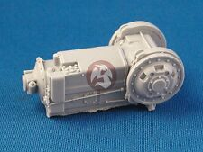Tank Workshop 1/35 ZF AK 7-200 German Panther Tank Transmission WWII 353011