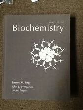 Biochemistry seventh edition Freeman