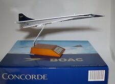 JC Wings XX2494 Aérospatiale/BAC Concorde BOAC G-BOAC in  1:200 scale