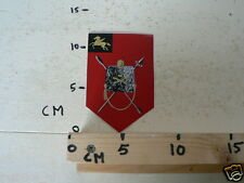 STICKER,DECAL Landmacht, veldartillerie  ?? LOGO EMBLEEM