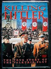 Killing Hitler: True Story Of The Valkyrie Plot (DVD, 2009)