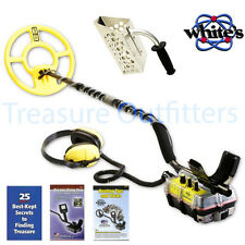 Whites BeachHunter 300 Metal Detector -Waterproof-FREE SAND SCOOP & Shipping!