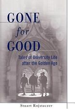 Gone for Good: Tales of Univer-ExLibrary