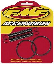 FMF EXHAUST SPRINGS & O-RINGS KIT RM 250 1994 - 2008
