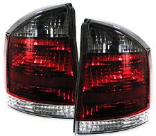 Opel Vectra C Limousine  GTS OPC RÜCKLEUCHTEN ROT SCHWARZ