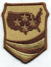 US ARMY ELEMENT JOINT FORCES COMMAND DCU DESERT TAN PATCH INSIGNIA