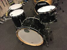 "2017 Mapex Saturn V Tour Edition 13"",16"",18"",24""  Black Pearl Drum Set $1479.99"