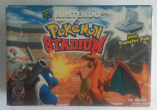 Pokemon Stadium NINTENDO 64 NEW