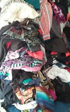 Huge Lot of 200 Items~Womens Clothing~All Sizes~Bulk Lot!~Resale!~MAKE OFFER!