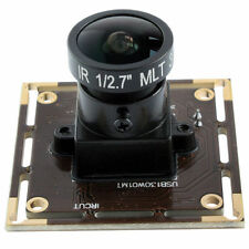 1280X960 AR0130 free driver hd UVC usb camera board with 170 degree fisheye lens