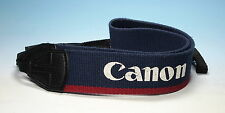 Canon EOS Trageriemen / Carrying Strap / Courroie - ~125cm - (202837)