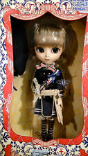 Free shipping Lir Isul I-918 Doll French sailor military Pullip brother NRFB