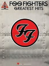 Foo Fighters - Greatest Hits (2010, Paperback)
