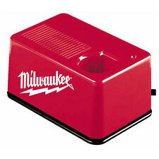 NEW MILWAUKEE 48-59-0300 120 VOLT 2.4V NI-CAD CORDLESS TOOL BATTERY CHARGER SALE