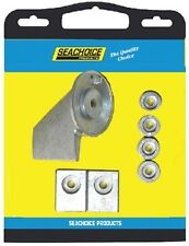 New Suzuki Anode Kits seachoice 50-95461 Fits 40-50 HP Magnesium