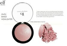 e.l.f. Studio Baked Highlighter # 83705 PINK DIAMONDS GLOBAL SHIPPING