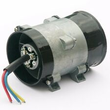Car Auto Electric turbine Turbo Fan Turbo charger Tan Boost Intake Fans12V 16.5A
