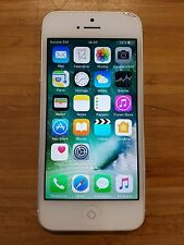 Apple iPhone 5 - A1428 -  16GB - White/Silver (Telus or Koodo) Smartphone