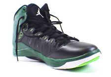 Jordan Prime.Fly Men's Basketball Shoe, Size 8 BLACK/WHITE/ELECTRIC GREEN