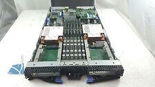 IBM HS22 7870-AC1 2x XEON X5690 SLBVX 3.46GHz 6-CORES 12M 96GB 68Y8000