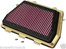 Kn air filter (HA-1008) Para Honda CBR1000RR, ABS 2008 - 2014