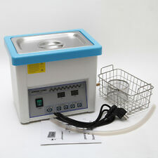 5L Digital Ultrasonic Cleaner Cleaning For Dental Handpiece Lab Equipment