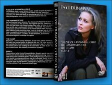 The Handmaid's Tale; Puzzle of a Downfall Child; Champ; Barfly; Faye Dunaway DVD