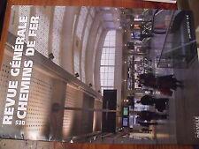 µ? Revue RGCF n°173 juin 2008 CF & personnes à mobilité reduites BB 437000