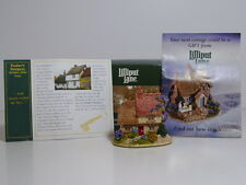 Lilliput Lane Finders Keepers From The British Collection L2296 Box & Deed